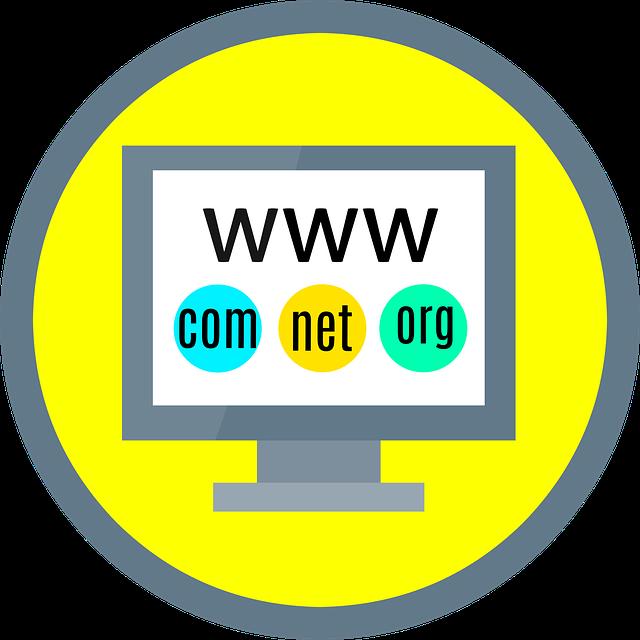 CÓMO ELEGIR EL MEJOR DOMINIO WEB